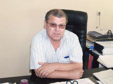 Санитарно-эпидемиологическая служба Болградского района