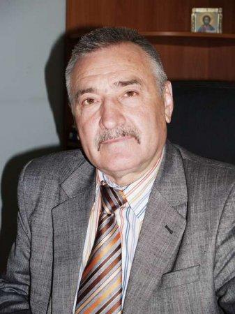Интервью с главным государственным  санитарным врачом г. Одессы  Иваном Климентьевым